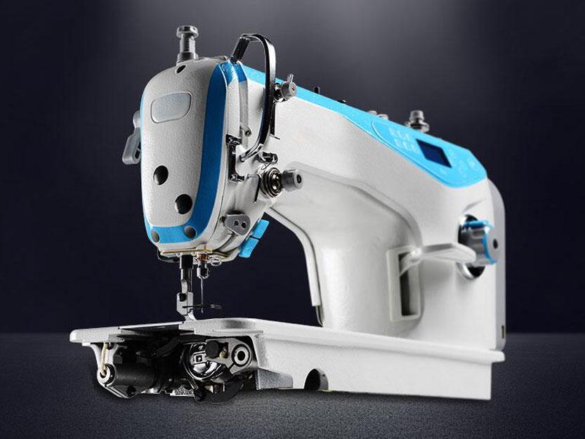 致诚达与缝制机械制造商杰克携手共赢合作
