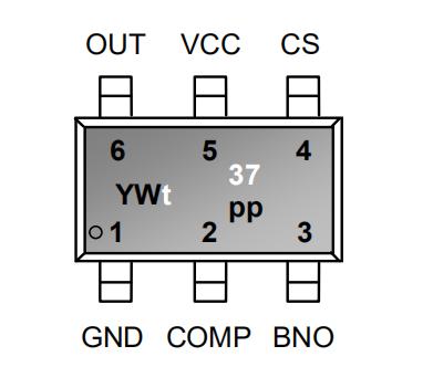AC-DC控制器