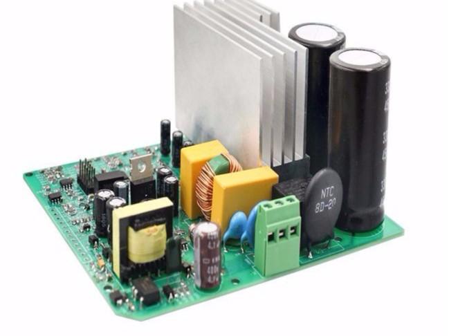 高转速搅拌机驱动控制器