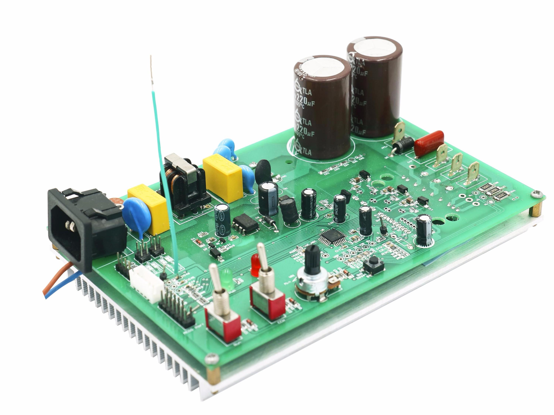 250W FCM8531 设计评估板