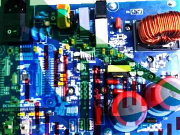 SPC1068 设计评估板